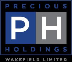 Precious Holdings Logo